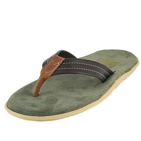 island pro slippers island slipper island pro pt203ml brown mens