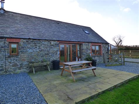 coastal cottages pembrokeshire west barn lochvane nr solva 5 cottage in