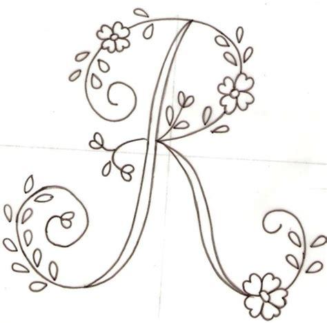 dibujos para bordar gratis descargar letras para bordar a mano gratis imagui