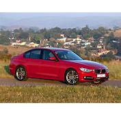 BMW 3 Series F30 Photos  PhotoGallery With 94 Pics