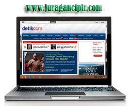 keuntungan membuat website sendiri cara membuat website besar ala detikcom juragan cipir