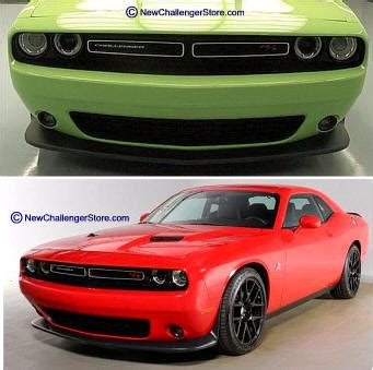 dodge challenger parts and accessories store spoilers and