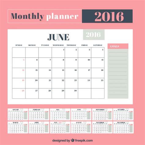 printable weekly planner retro cute monthly planner vector free download