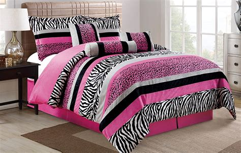 pink leopard print crib bedding pink and leopard print bedding