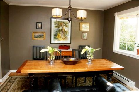 28 ideas for painting dining room wall for