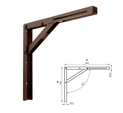 heavy duty wall mounted shelving new designer wall mounted folding quality shelf bracket heavy duty ebay