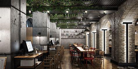 best for industrial design the publisher restaurant industrial design style