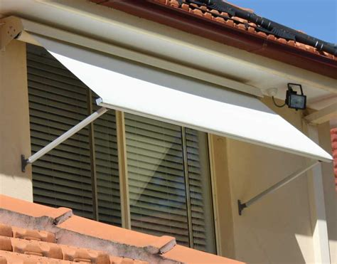automatic awnings motorised blinds in sydney automatic awnings