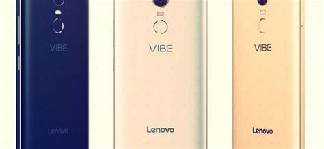 Lenovo Vibe K7 Note todo lo que sabemos lenovo k7 note tuexperto