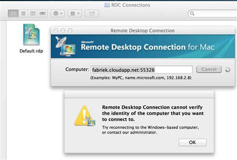 for windows remote desktop gert lombard s remote desktop connection for mac osx
