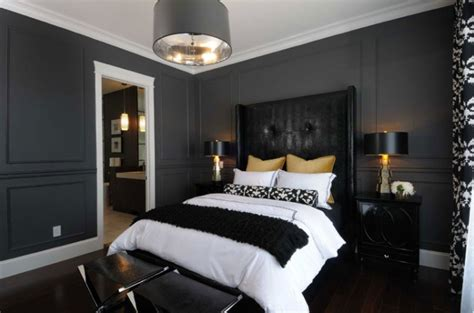 gray walls in bedroom modern bedroom grey walls dands