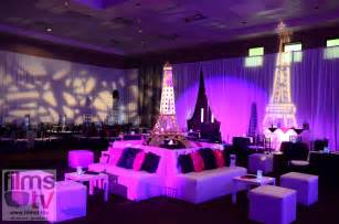 themed prom decorations new york prom theme decorations studio design