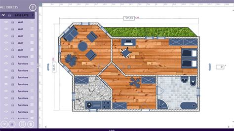 how to sketch a floor plan youtube architech sketchpad how to draw a floor plan tutorial