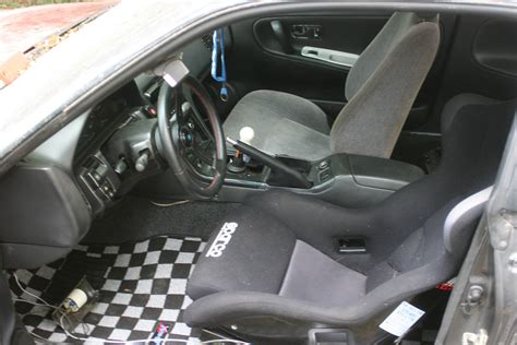 S14 Interior In S13 by Va Nismo Sparco Nardi Dmax Works Etc Zilvia Net Forums