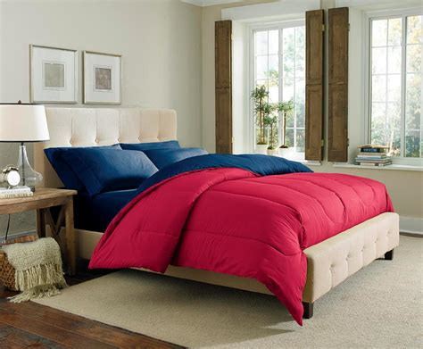 free online reversible cotton comforters cotton rich reversible comforter sleep tight with kmart and sears