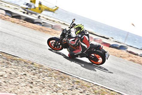 Motorrad Nderungen 2016 by Ktm 690 Duke 2016 Test Motorrad Fotos Motorrad Bilder