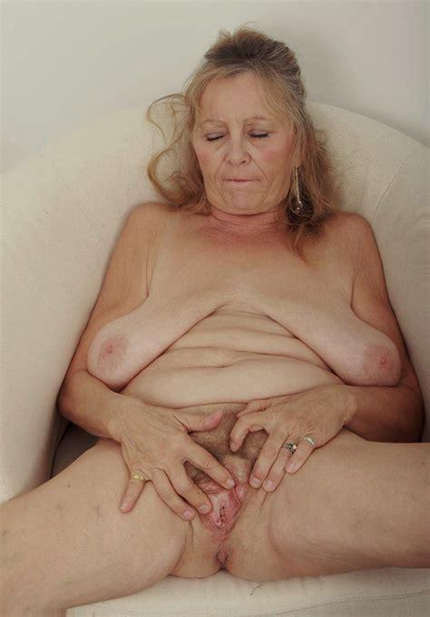 british mature Granny