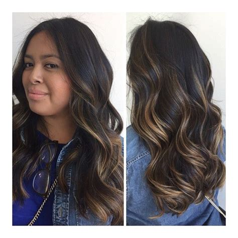 latina ombre hair 128 best images about made the cut on pinterest long