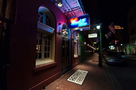 Top New Orleans Bars by Arnaud S 75 Bar Best Cocktails In New Orleans