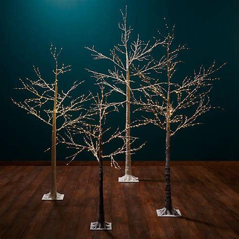 best 25 pre lit twig tree ideas on twig tree