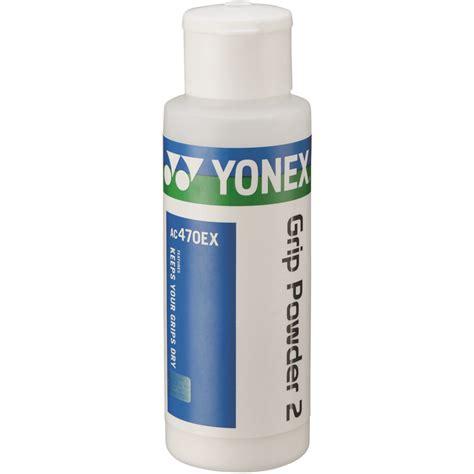 Grip Powder yonex grip powder 2 tennisnuts