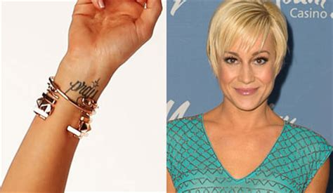 kellie pickler tattoo kellie pickler tattoos tattooed