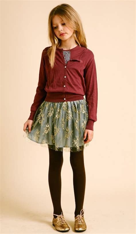 Neana Dress B02 By Zizara ropa de invierno para ni 241 a de 10 a 241 os