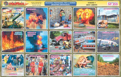 chikipedia y chikilines l 193 minas escolares n 186 247 dibujos de los desastres naturales para colorear