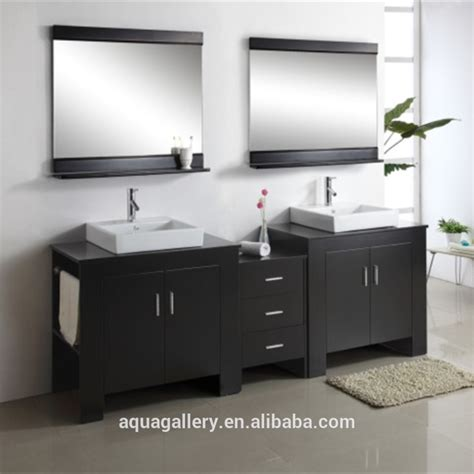 free standing bathroom sink cabinets free standing solid wooden sink bathroom vanity