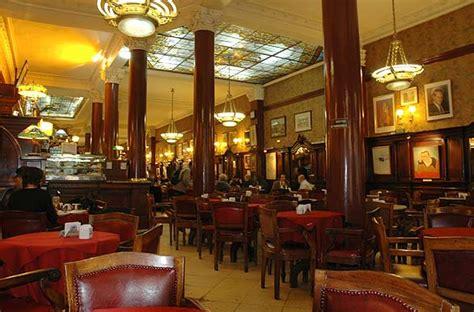 fotos imagenes del cafe tortoni