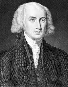 James Madson james madison facts for kids