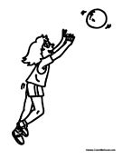 Pe Coloring Pages Physical Education Coloring Pages by Pe Coloring Pages