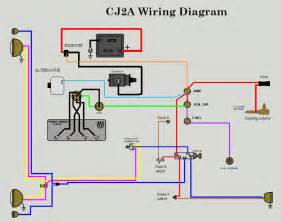 Ford 8n Wiring Diagram 8n Ford Wiring Diagram Auto Parts Diagrams