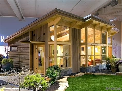 small solar home fab cab modular passive solar homes the size