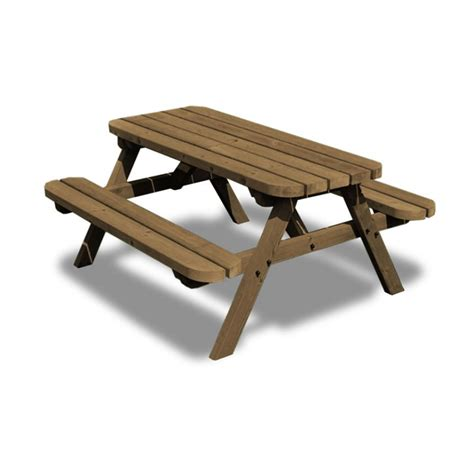 stansport heavy duty picnic table and bench set picnic table and bench set 28 images lifetime 3 piece oval picnic table and bench