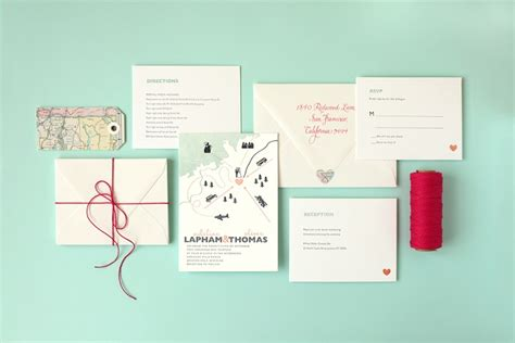 Wedding Stationery by Wedding Invitations 101 Choices And Options To Notify