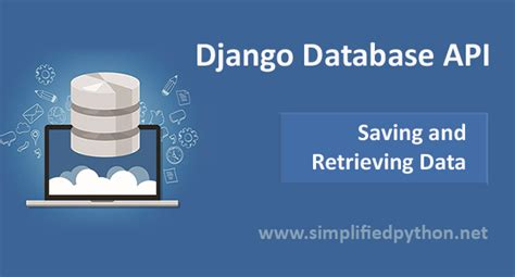 django tutorial best django database api saving data in sqlite using models