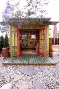 Backyard Studio Ideas Do You A Backyard Studio Office Shed Or Cottage