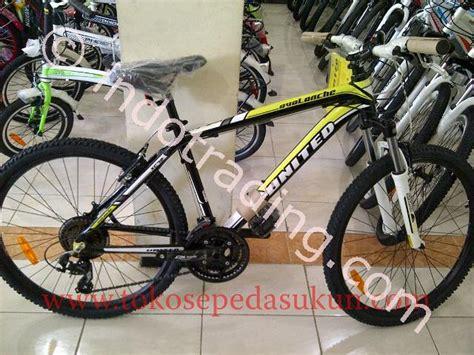 Jual Sepeda Terbesar by Jual Sepeda Distributor Di Indonesia Supplier