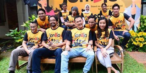 film indonesia jomblo 2017 ini lho perbedaan film jomblo versi tahun 2006 dan 2017