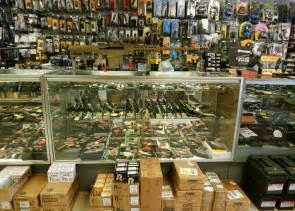 Gun Shops Guns Store Images