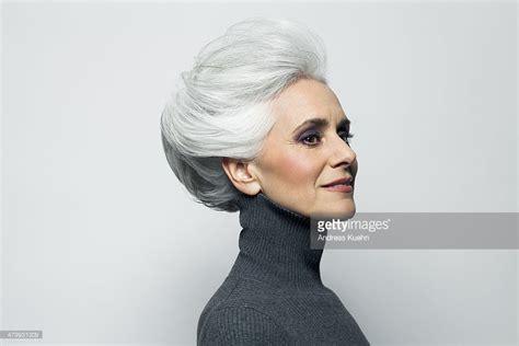 Turtleneck Sweater Sweater Terbaru Onstreet Grey ageless getty images