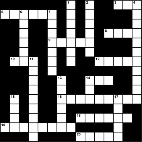 printable diagramless puzzles simple printable crosswords trials ireland