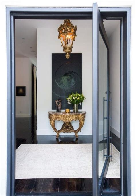 Large Glass Door Entry D 233 Cor Trend Alert 24 Oversized Front Doors Shelterness