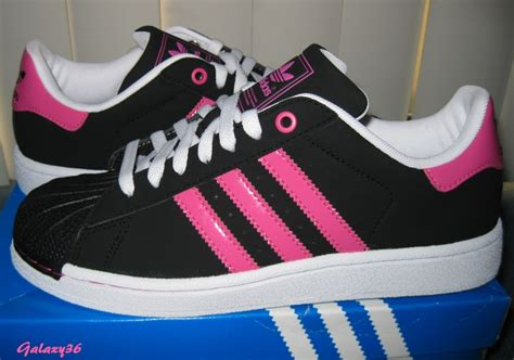 Obsession Nicky Hearts Pink And Black by Black White And Pink Adidas Superstars My Obsession