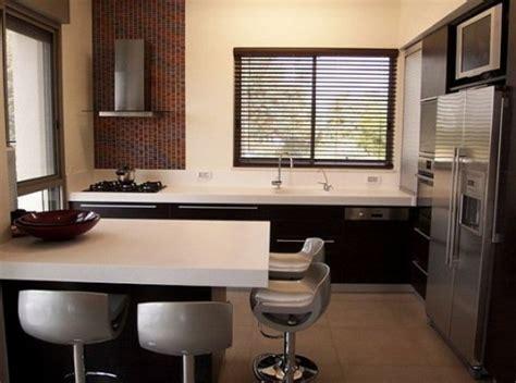 modern small kitchens designs wie k 246 nnen sie schlau die kleine k 252 che einrichten 10