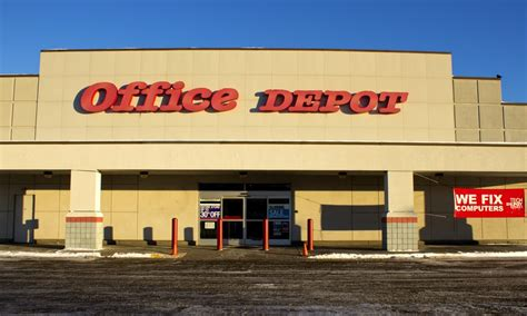 Office Depot Closing Stores List Office Depot Closing 65 Office Supply Stores Pymnts