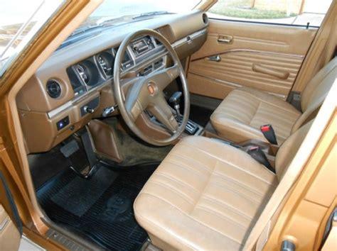 datsun 510 wagon interior www pixshark images