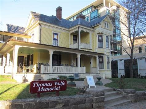 thomas wolfe house inside the boarding house foto di thomas wolfe memorial asheville tripadvisor