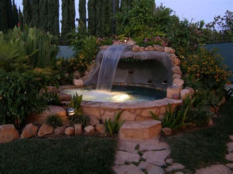 Tub Pictures Backyard by Amazing Tub